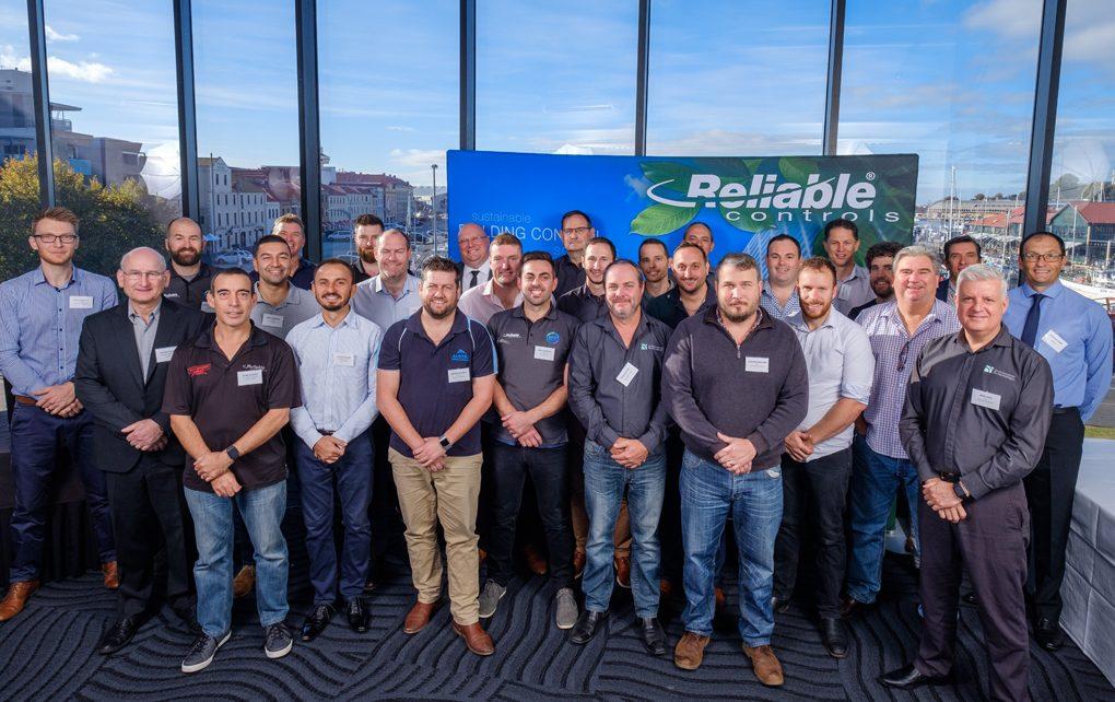 Australasian Dealer Conference