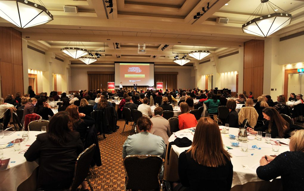 Australian Women's Leadership Symposiums