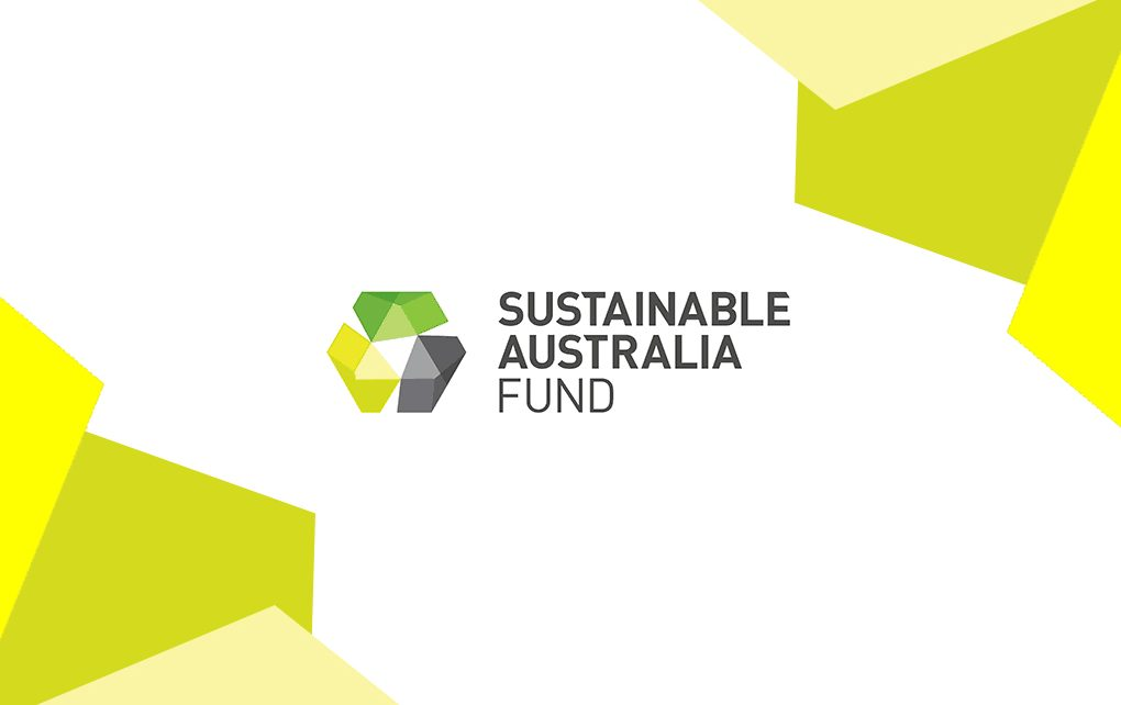 Sustainable Australia Fund