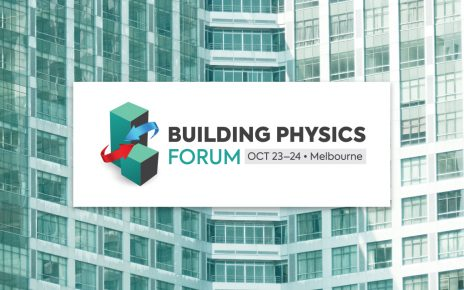 Building Physics