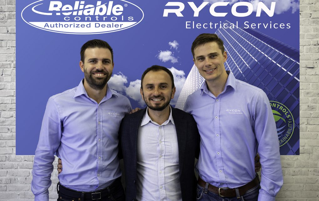 Reliable Controls and Rycon