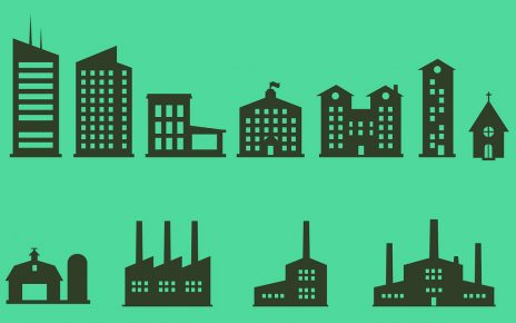 Every Building Counts