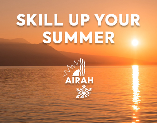 Skill up your summer