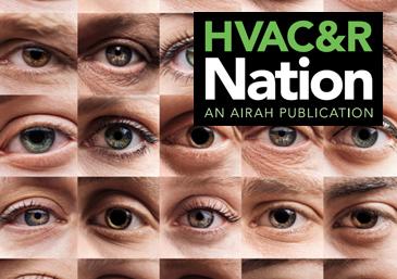 HVACR Nation