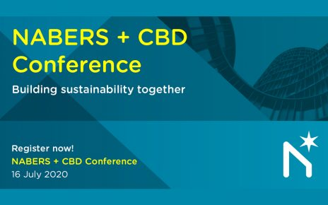 NABERS conference