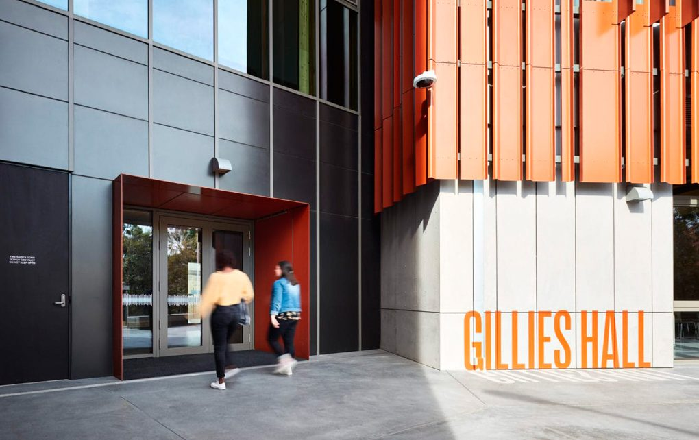 Gillies Hall