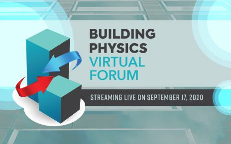 Building Physics Forum