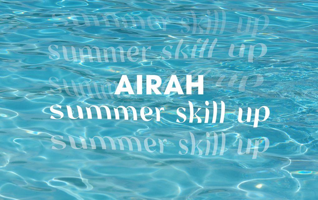Summer Skill Up