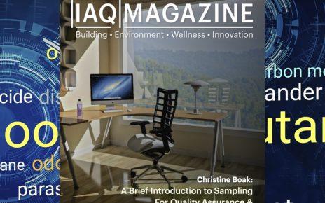 IAQ Magazine