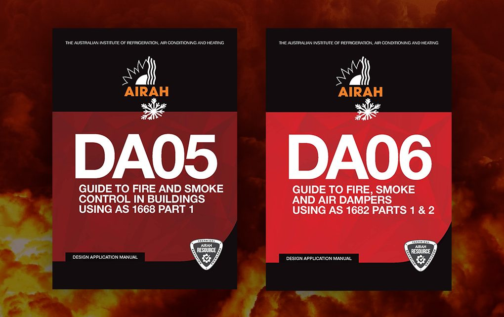 DA05 and DA06